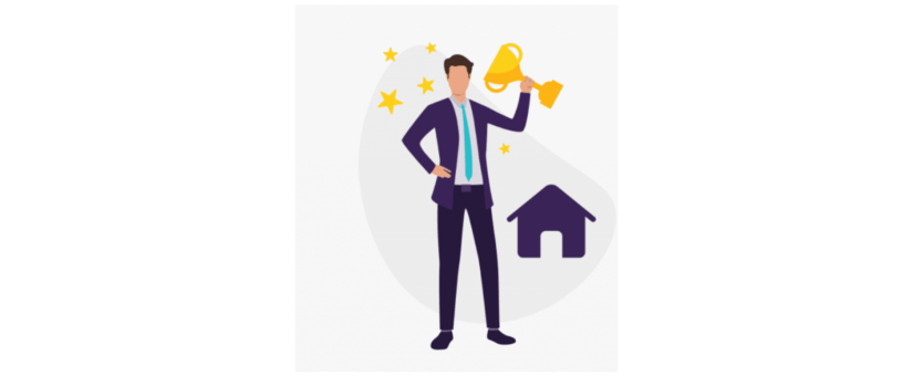 Being a property manager is challenging; here are nine tips to be a better property manager: